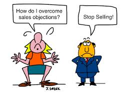 Isolating Objections